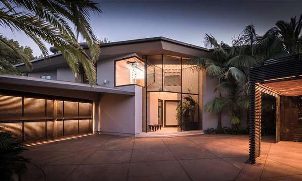 Trent Reznor house