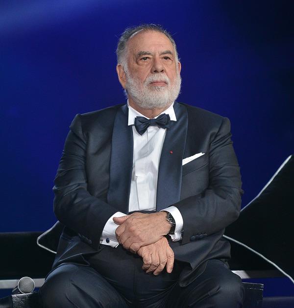 Francis Coppola lifestyle