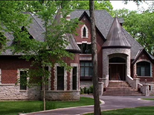 Kevin Trudeau Chicago house