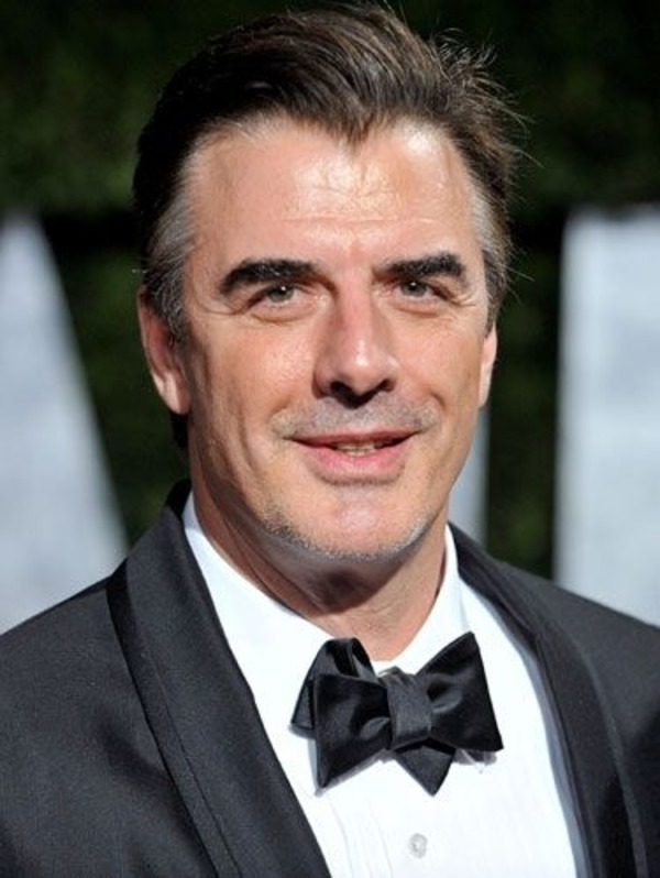 How rich is Chris Noth?