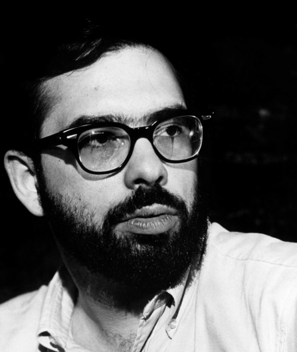 Francis Coppola young
