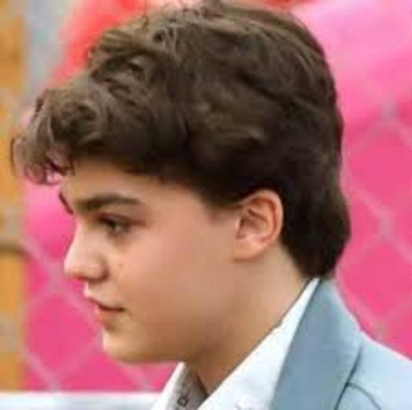 Johnny Depp's son Jack Depp