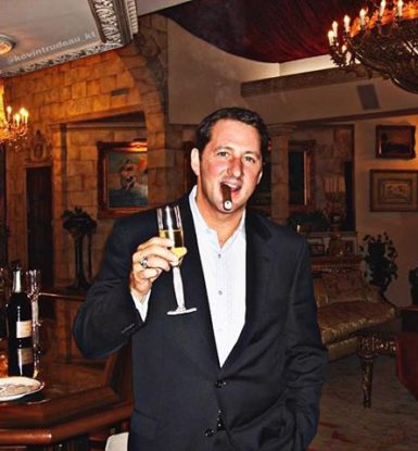 Kevin Trudeau biography