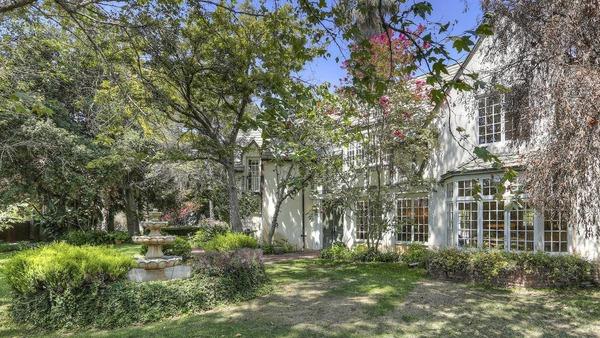 Kristen Bell house