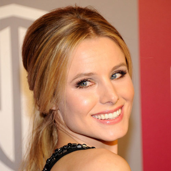 How rich is Kristen Bell?
