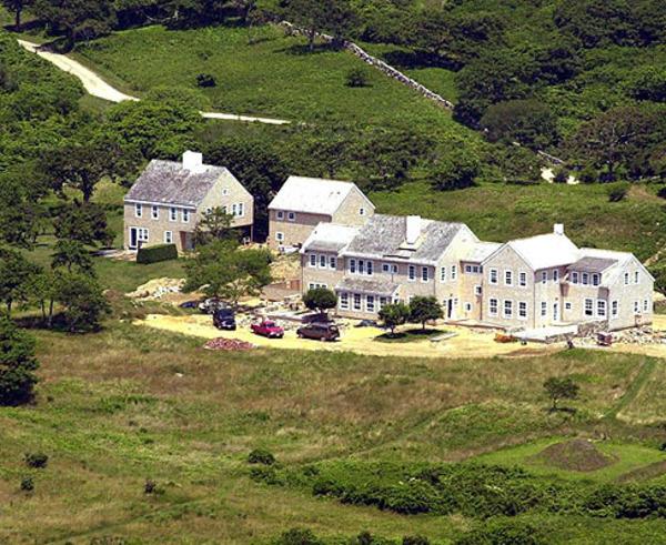 Caroline Kennedy estate