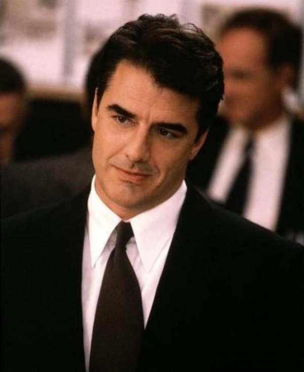 Chris Noth career