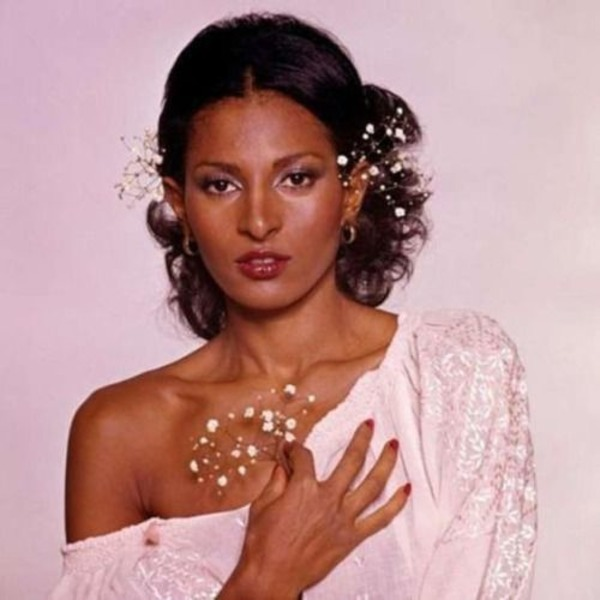 Pam Grier way on top