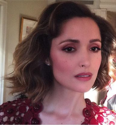 Rose Byrne biography