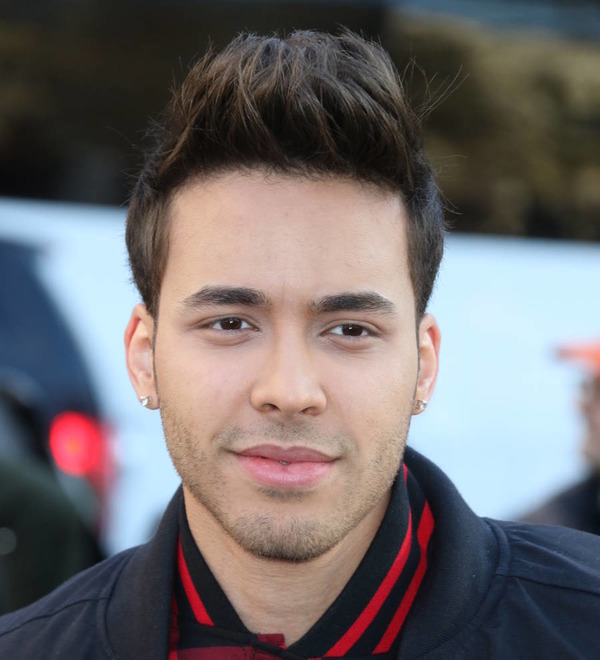 How rich is Prince Royce?