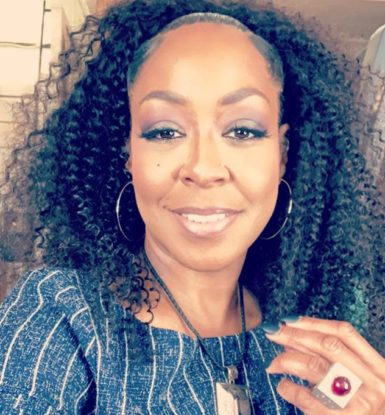 Tichina Arnold biography