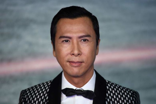 How rich is Donnie Yen?