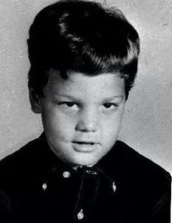 Vincent D'Onofrio young