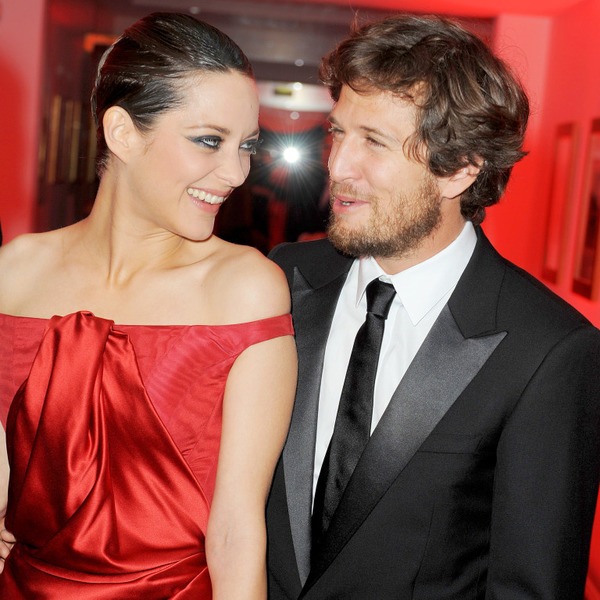 Guillaume Canet and Marion Cotillard have known each other since 1998