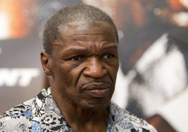 How rich is Floyd Mayweather Sr?