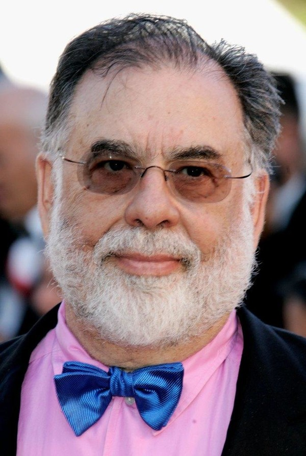 Francis Ford Coppola biography