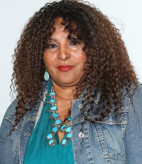 How rich is Pam Grier?