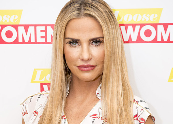 How rich is Katie Price (Jordan)?