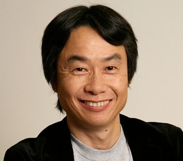 How rich is Shigeru Miyamoto?