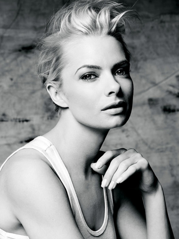 Jaime Pressly young