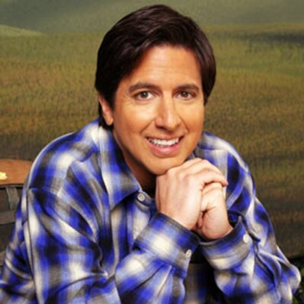Ray Romano young