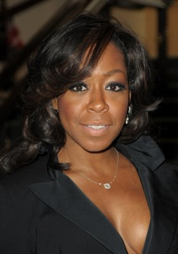 How rich is Tichina Arnold?