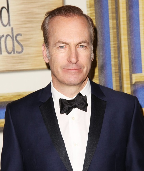 How rich is Bob Odenkirk?