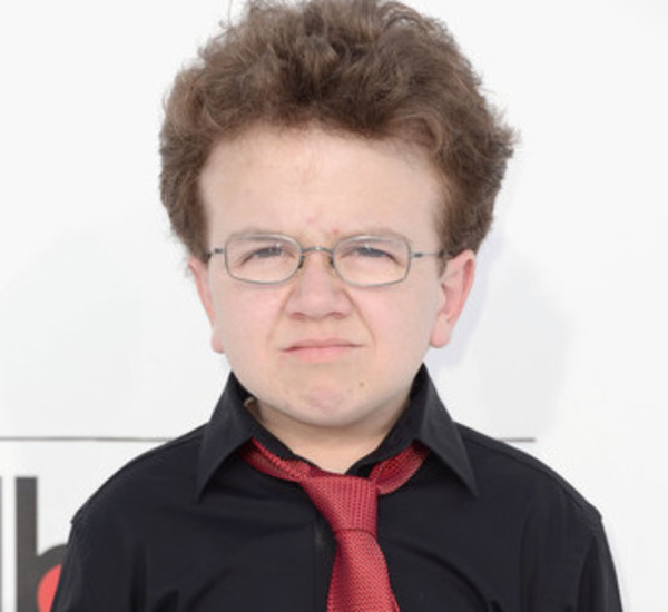 How rich is Keenan Cahill?