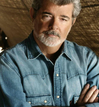 George Lucas biography