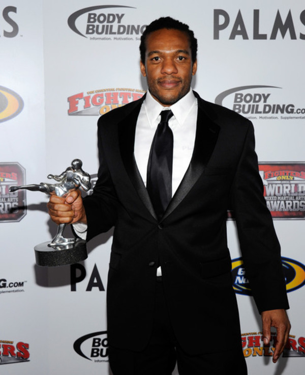 Herb Dean way on top