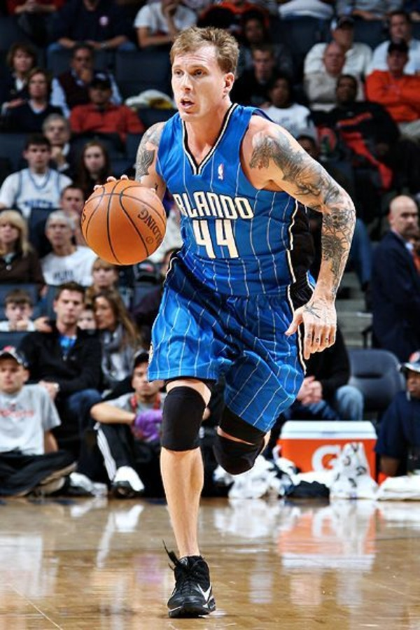 Jason Williams - NBA point guard - was involved into racist scandal