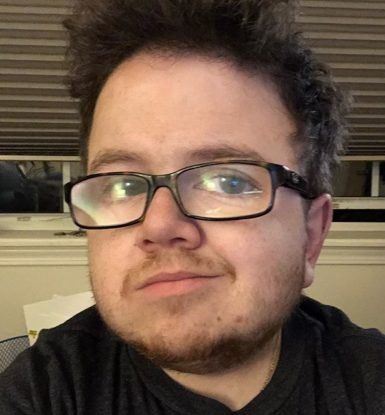 Keenan Cahill biography