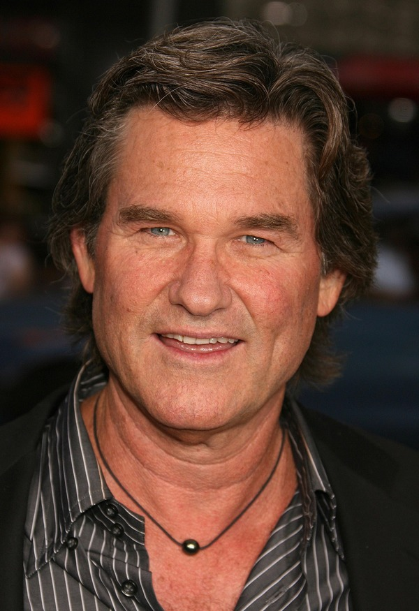 How rich is Kurt Russell?