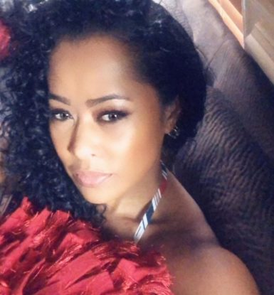 Lisa Wu biography