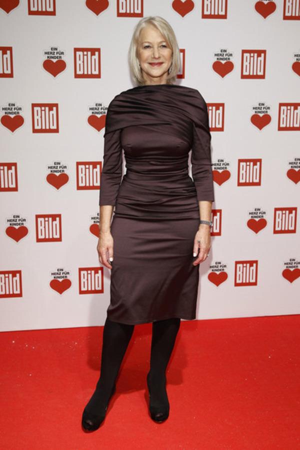 How much is Helen Mirren worth?