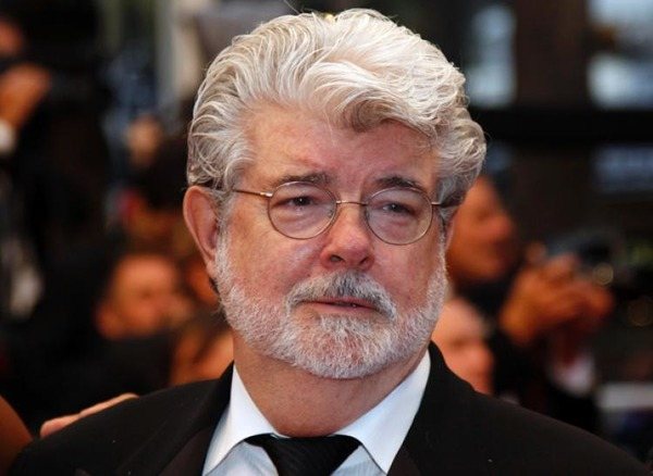 How rich is George Lucas?