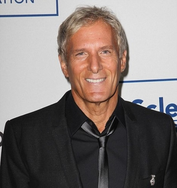 How rich is Michael Bolton?