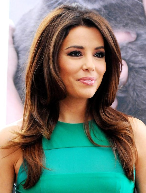 Eva Longoria Husbands: She Got Married More Times than Gaby Solis