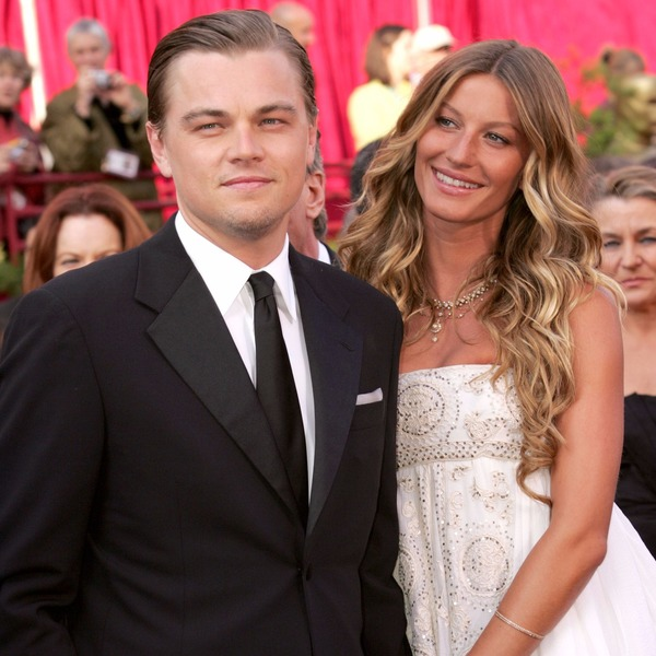 Previously Gisele Bündchen dated an actor Leonardo DiCaprio