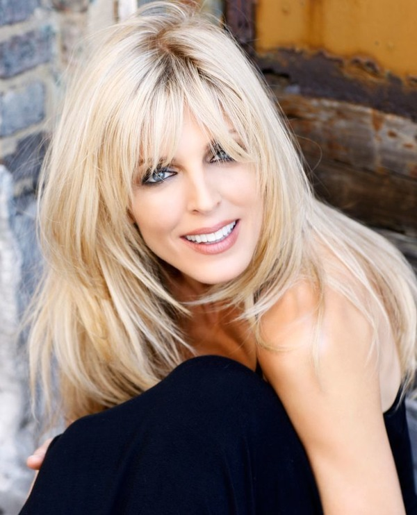 Donald Trump second wife Marla Maples