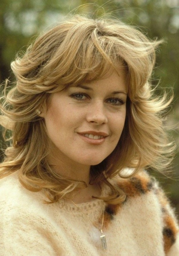 Melanie Griffith face before plastic surgery