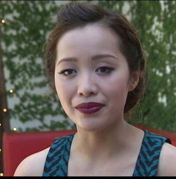 Michelle Phan young