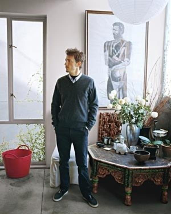 Olivia Wilde ex-husband Tao Ruspoli is an Italian Prince