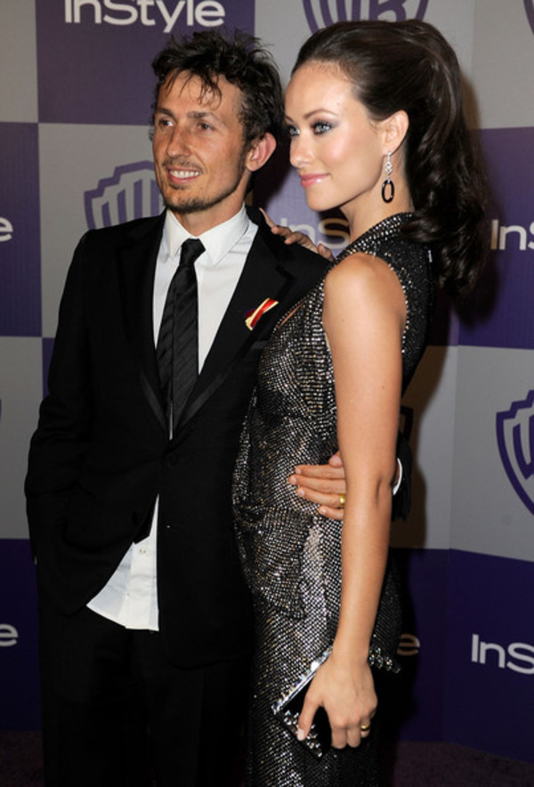Tao Ruspoli supported Olivia Wilde in her career ambitions