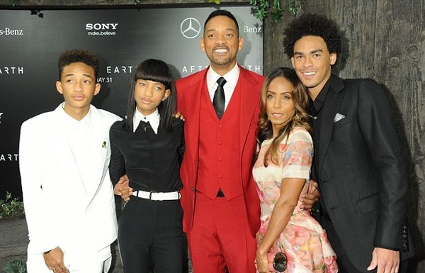 Will Smith Kids: The Secrets of Parenthood