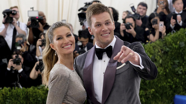Gisele Bündchen tried to support Tom Brady during deflategate scandal