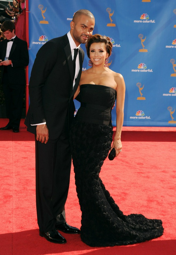 Tony Parker cheated Eva Longoria