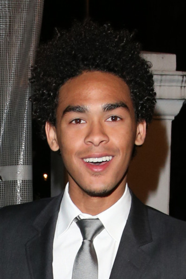 Will Smith eldest son Trey