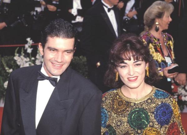 Antonio Banderas and Ana Leza divorced in 1996