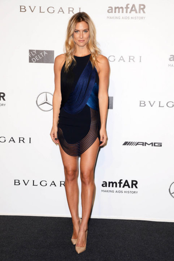 Leo DiCaprio girlfriend (former) Bar Refaeli